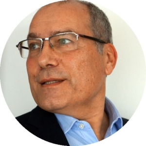 Jean-Luc Abelin